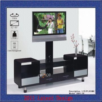 High Quality Glass Wood Tv Stand D801 5amaterialmdfaluminium