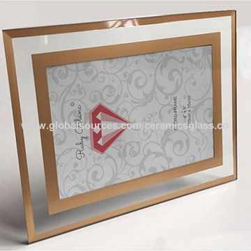 China Acrylic photo frames, wedding gift, Christmas gift, souvenir ...