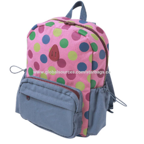 20ce3acd895a Canvas school bags China Canvas school bags