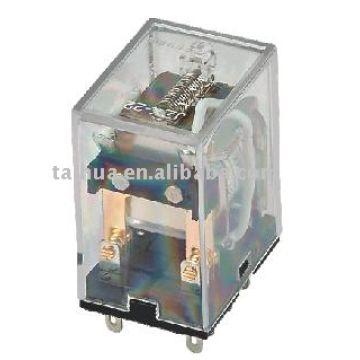 Miniature Electromagnetic Relay - General Purpose Relay