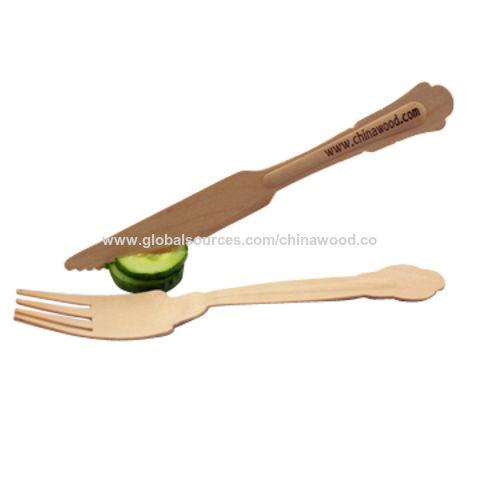 China Wooden Forks from Dalian Manufacturer: Dalian Yada
