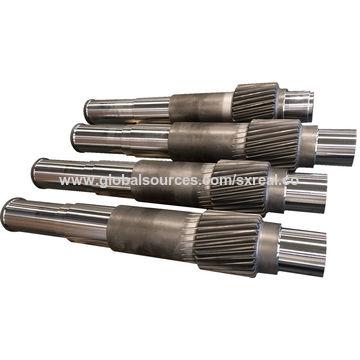 China High precision cast steel gear