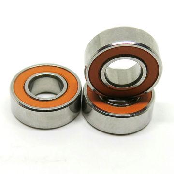SMR115C-2OS ABEC-7 440c Stainless Steel CERAMIC Ball Bearing 5 PCS 5x11x4 mm