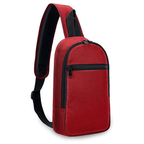 Men Military Backpack Tactical Camping Bike Messenger Shoulder Sling Chest Bags