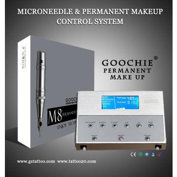 goochie permanent make up