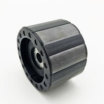 China motor rotor, magnet rotor from Chongqing Manufacturer