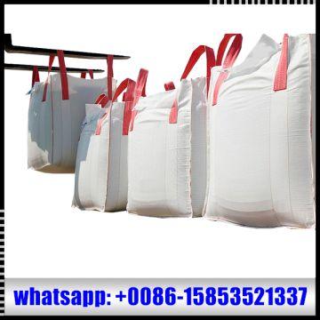 China 1000kg Jumbo Bag 1 Ton Bulk Tonne Fibc