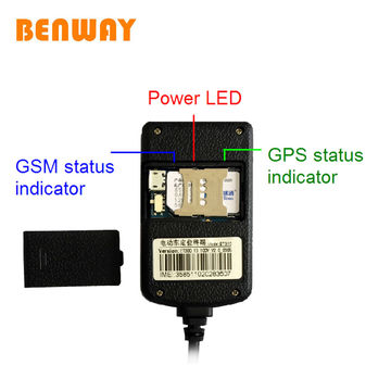China GPS tracker, manufacturer customized phone tracking vehicle