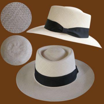 42ea7659e19 Panama Hat. Original Panama Hat handmade in the Fine quality ...
