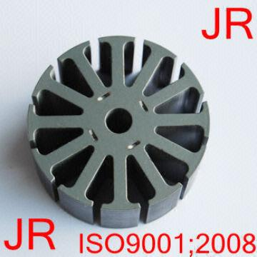 Electrical Silicon Steel Sheet Stamping Lamination Core