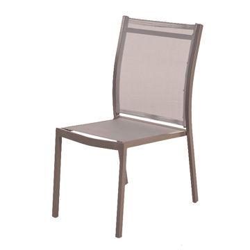 Outdoor Textilene Chair China Outdoor Textilene Chair  sc 1 st  Global Sources & Outdoor Textilene Chair Aluminum Frame Textilene Seat High-back ...