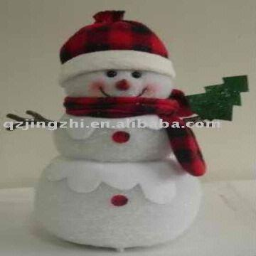 china fiber optic snowman snowmanhigh competitive gift toys snoman led christmas home decoration