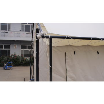 China Framed Camping Hotel Tent