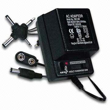 Identify Ac Dc Adapter Plug