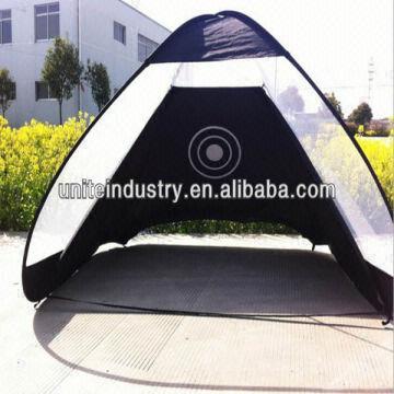 China Golf Practice Pop Up Tent/practice Cage/golf Target Net & Golf Practice Pop Up Tent/practice Cage/golf Target Net | Global ...