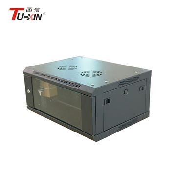 China 4u small network rack dimensions from Ningbo Trading Company