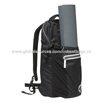 China Yoga Mat Backpack from Quanzhou Manufacturer  Quanzhou Best ... d3e8989f30b30