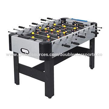 Laminated Wooden Foosball Table China Laminated Wooden Foosball Table