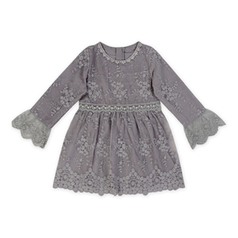 d8c418ea87a3 Vintage Baby Girl Dress