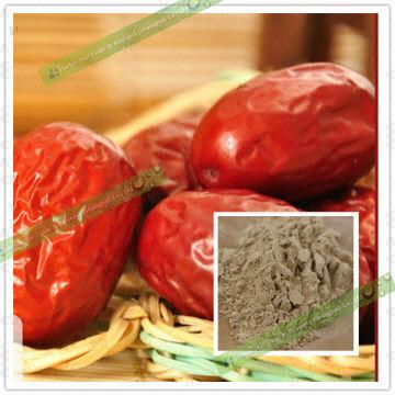 100% Jujube Fruit Extract Powder for Bakery | Global Sources