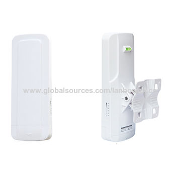 China Hot sale outdoor wireless 5G 300Mbps 27dbm 16dbi