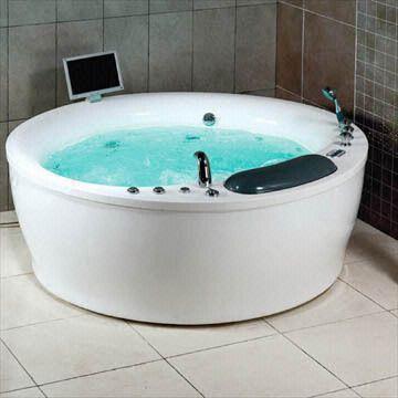 Massage Bathtub China Massage Bathtub