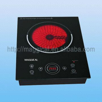 Beautiful ... China Small Table Top Electric Stove Home Appliace/electric Appliance