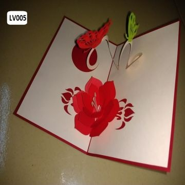 Flowers 3d greeting cards 3d pop up greeting cards 3d cards flowers 3d greeting cards vietnam flowers 3d greeting cards m4hsunfo