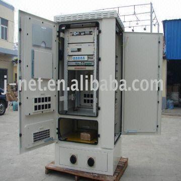 outdoor rack/telecom cabinet/19'outdoor enclosure   Global Sources