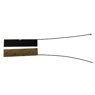 Taiwan 4G LTE Flexible FPC Embedded Internal Antenna from