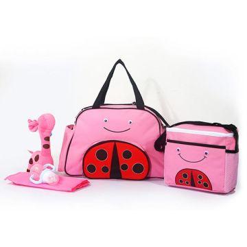 Cute Baby Enzo Diaper Bag China