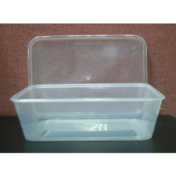 Disposable Microwave Food Containers Thailand