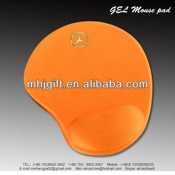 Ergonomic Gel Wrist Mouse Pad China Ergonomic Gel Wrist Mouse Pad