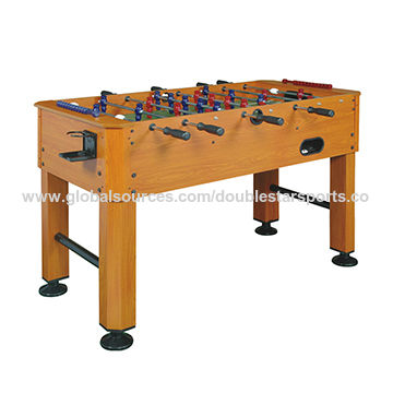 ... China 4.5ft MDF Wooden Soccer Game Table
