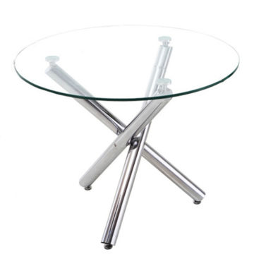 China Gl Dining Table From Langfang