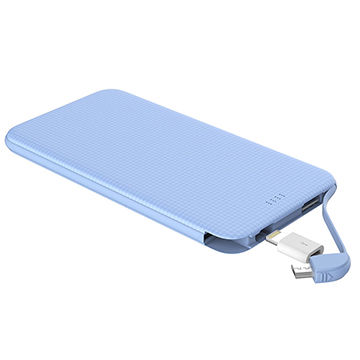 Power Bank Charger >> China New Product 5000mah Cute Power Bank Rohs Certified Power Bank