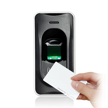 China Built-in 125Khz ID Card Reader For Biometric