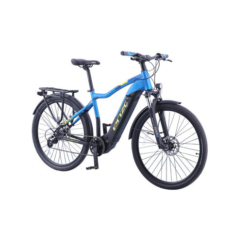 China Electric Bicycle With Frog Battery On Global Sources