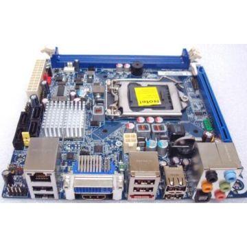 DH57JG Desktop MotherBoard Mini-ITX LGA1156 DDR3