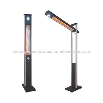 China Patio Heater Water Proof