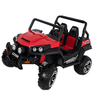 8ccbe4605 China Electric power wheels with 2.4G remote control for kids 12V 7Ah battery  power with ...
