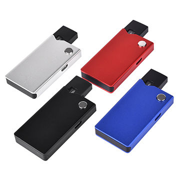 China Compatible for JUUL battery and pod cartridge from