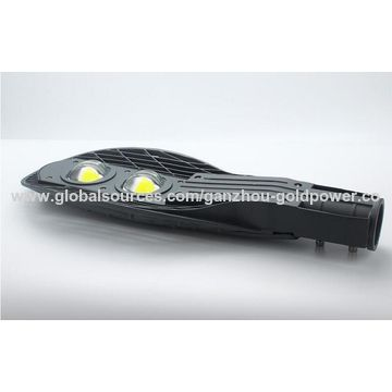 China 2-year Warranty 100W Smart LED Streetlights with Centralised Controller