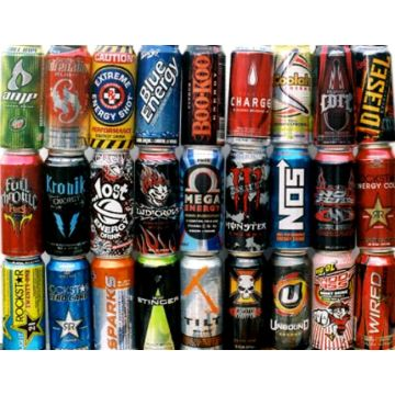 Wholesale Energy Drinks | Global Sources