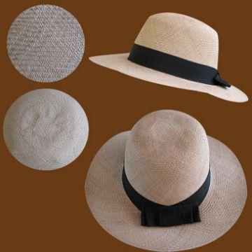 9ebc392f410 Europe Hat. Genuine handmade Panama Hat