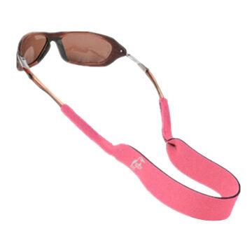 0333f535e4 High Quality Customized croakies sunglasses strap China High Quality Customized  croakies sunglasses strap