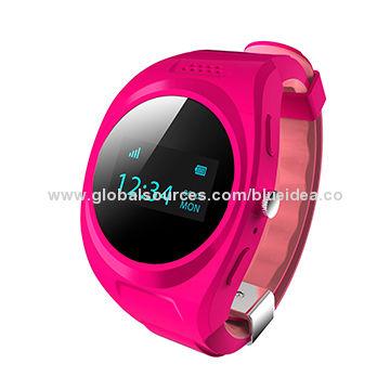 Hong Kong SAR GPS watch phone,patent pending/2-way calling