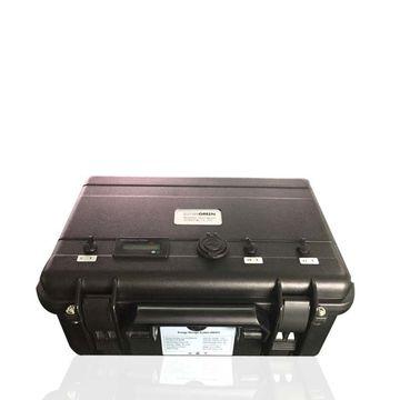 solar generator portable