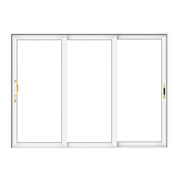 European Aluminum Sliding Glass Patio Door Global Sources