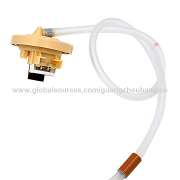 China Washing machine water level sensor switch on Global